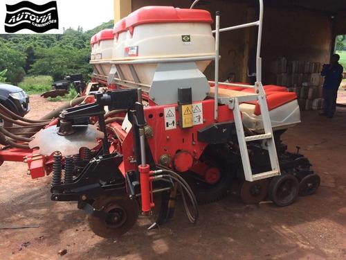 plantadeira jumil soja e milho pouco usada 2014 r$ 65.000.
