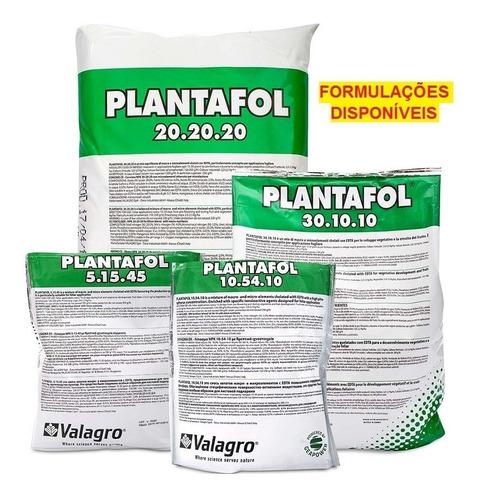 plantafol 30.10.10 adubo npk solúvel fase de crescimento 1kg