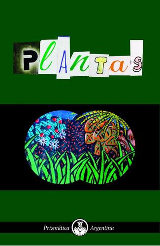 plantas - antología - ediciones en danza