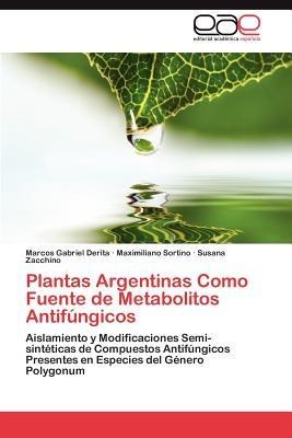 plantas argentinas como fuente de metabolitos a envío gratis