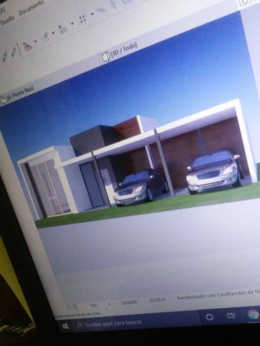 plantas arquitectonicas (37 pesos el m2)