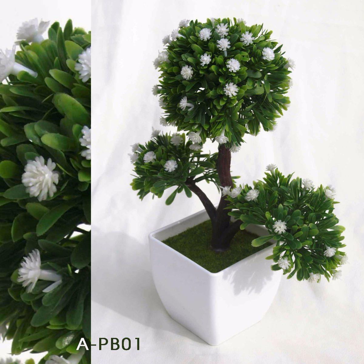 Plantas artificiales decorativas bs 6 82 en mercado libre for Plantas decorativas artificiales df