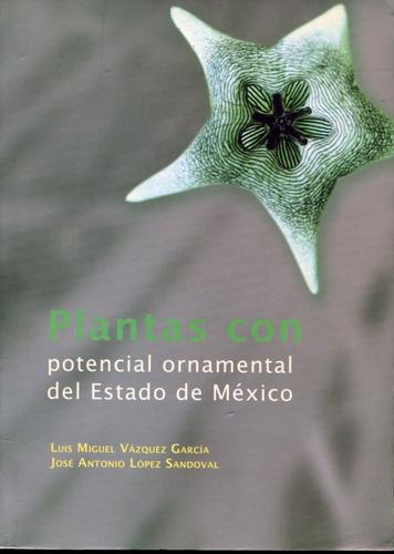plantas con potencial ornamental del estado de me´xico