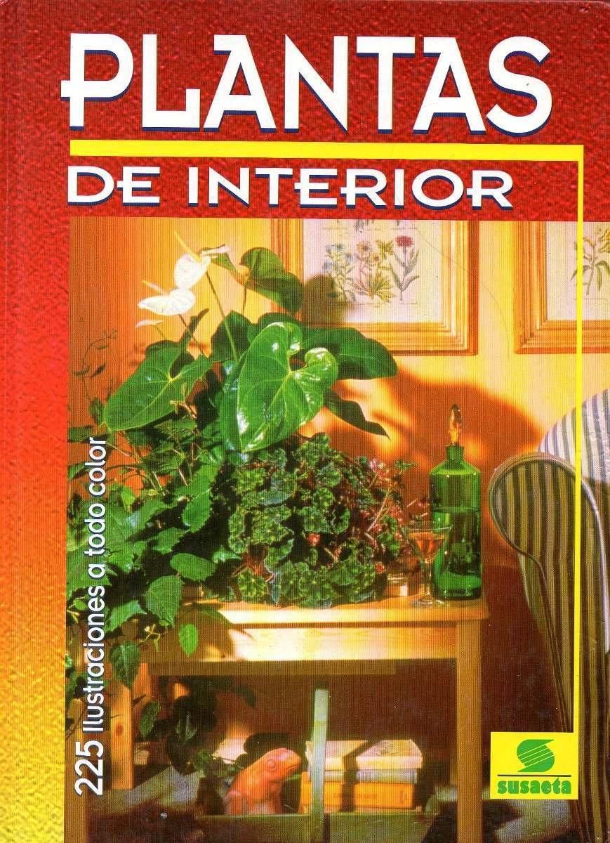 Plantas de interior jard n flores dise o susaeta ebook for Diseno de jardines pdf