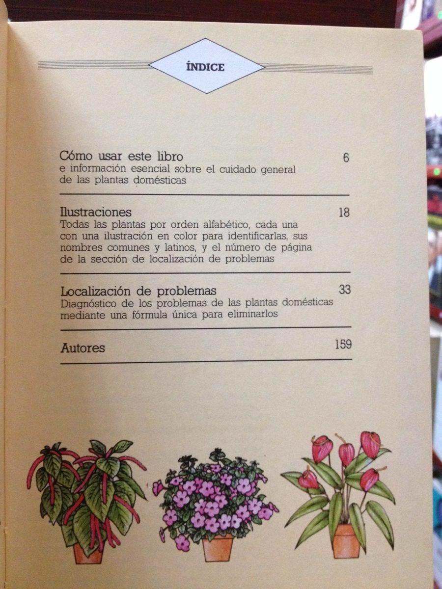 Plantas de interior problemas y soluciones bicknell - Enfermedades de las plantas de interior ...