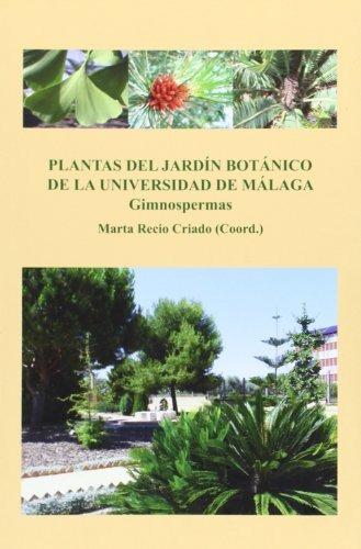 Plantas Del Jardin Botanico De La Universidad D Envio Gratis