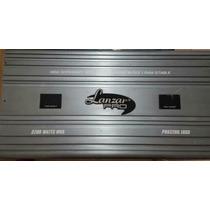 Planta Lanzar Pro Monoblock 6400 Watts