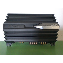 Planta Sony Xplod 350w 2 Canales