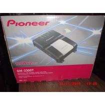 Planta Pioneer Gm - 3300t