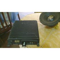 Vendo O Cambio Planta Monoblock Kickerdx350