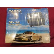 Amplificador O Planta Targa Gp-102 2x500 Watts