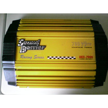 Planta Sound Barrier De 700 Watts 2 Canales