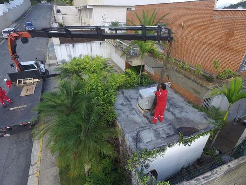 plantas eléctricas generac, suministro, instalación y manten