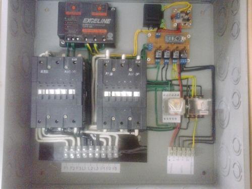 plantas eléctricas mantenimiento , reparación e instalación.