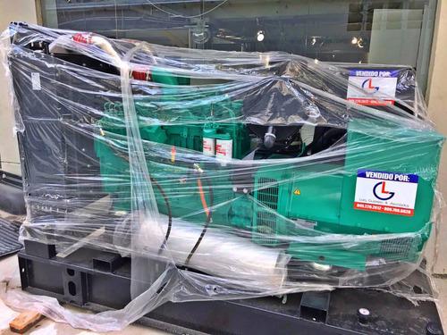 plantas electricas nuevas supersilenciosa diesel
