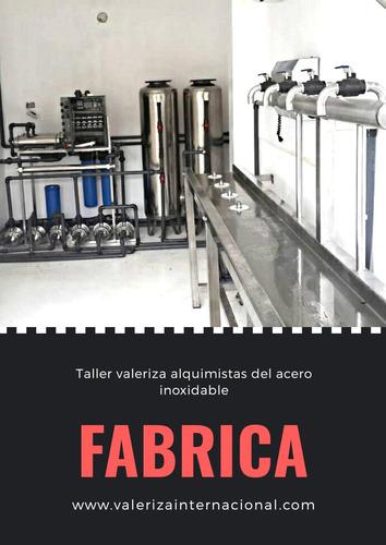 plantas embotelladoras de agua potable fabrica