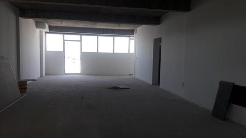 plantas libres de oficinas en alquiler - distrito tecnológico - av caseros 3300