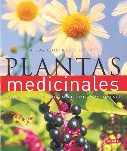plantas medicinales atlas ilustrado