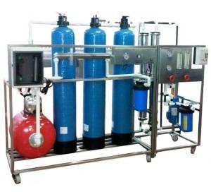 plantas purificadoras aquaclyva para 600 garrafones o mas