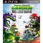 Plants Vs. Zombies Garden Warfare Ps3l!! Envio Inmediato