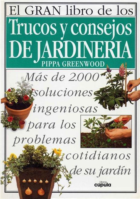 Plantas - Trucos Y Consejos De Jardineria - Libro - S/ 25,00 en ...