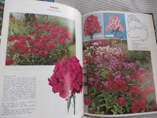 plantas vivaces.roberto guillen andreu.  floraprint