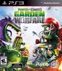 plantas vs zombies garden warfare ps3 formato digital ya!!!!