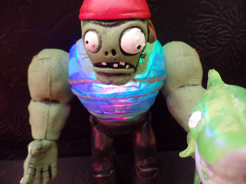 plantas vs zombies zombie pirata