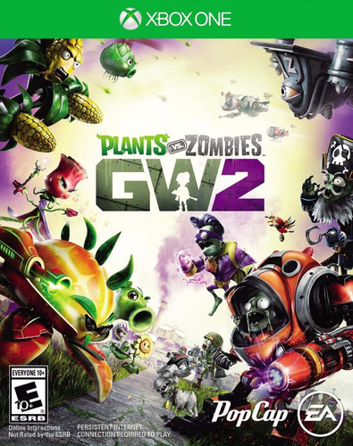 plantas vz zombies 2 digital xbox one