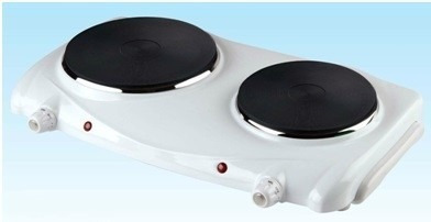 plantilla 2 discos solidos 1440w home solitions hs-90