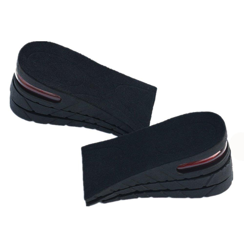 Plantilla De Aumento De Altura 3 Capas Air Up Shoe Lift ...
