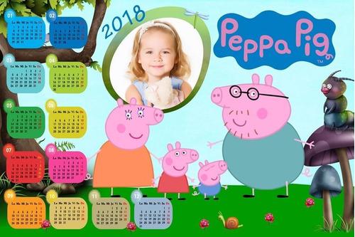 plantilla de calendarios 2020