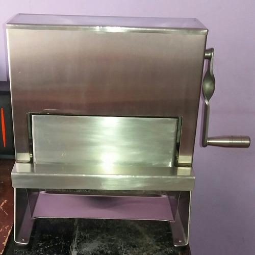 plantilla de tajadora de queso nuevas -laminadoras-cortadora
