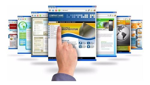 plantilla depaginas  web en wordpress multifuncional premium