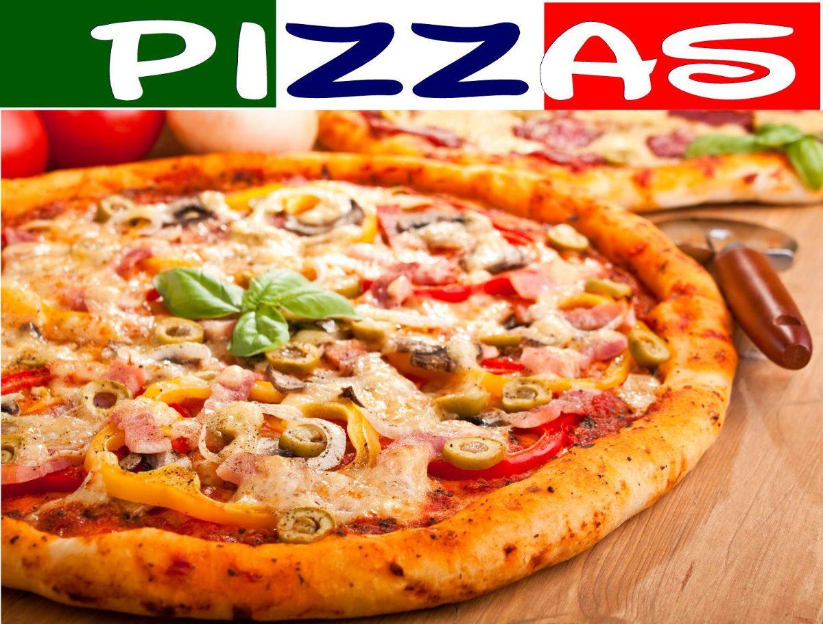 Plantilla Hoja Excel Cálculo Insumos Precio Venta Pizzas - Bs. 900 ...
