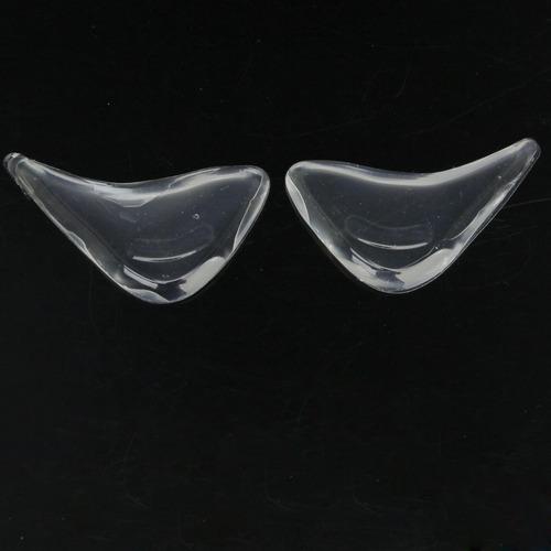 plantilla para punta de pies almohadilla frente de zapatatos