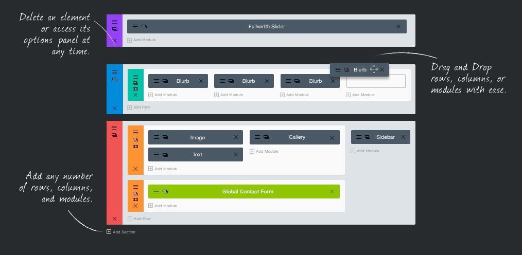 Plantilla Template Tema Wordpress Premium Divi 3.0 - $ 100.00 en ...