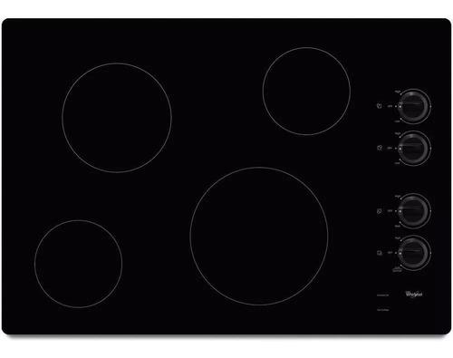 plantilla vitroceramica whirlpool (w5ce3024xb) nueva en caja