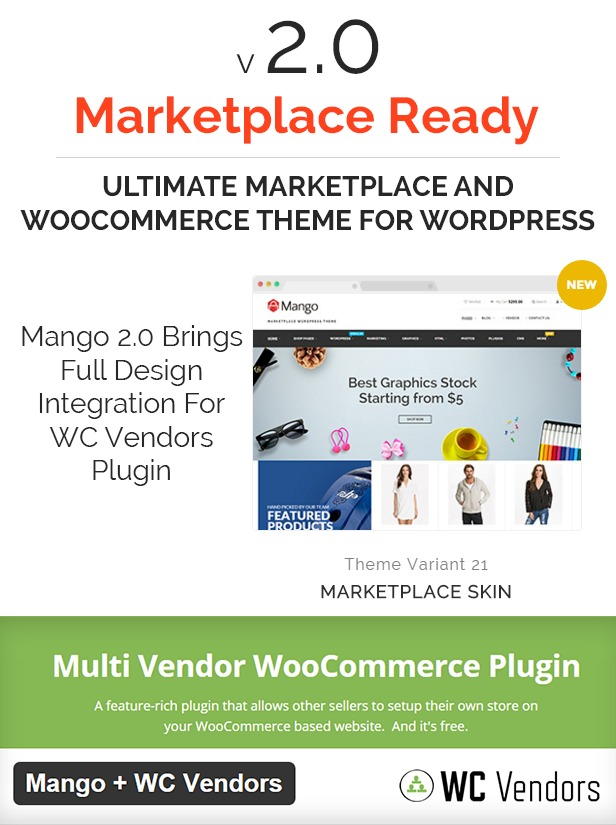 Plantilla Wordpress Tienda Virtual Ecommerce - Mango - $ 65,00 en ...