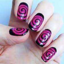 plantillas autoadhesivas removibles para decoración de uñas