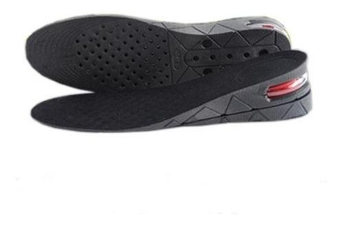 plantillas de altura zapato poliuretano aumenta estatura 5cm