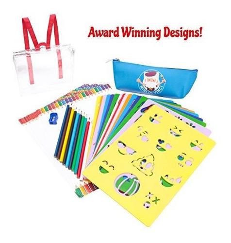 plantillas de dibujo para niños  juego de arte creativo pa