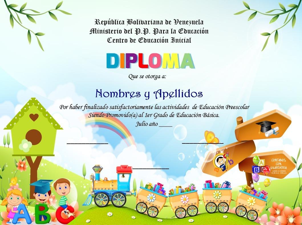 Famoso Plantillas De Educación Colección de Imágenes - Ejemplo De ...