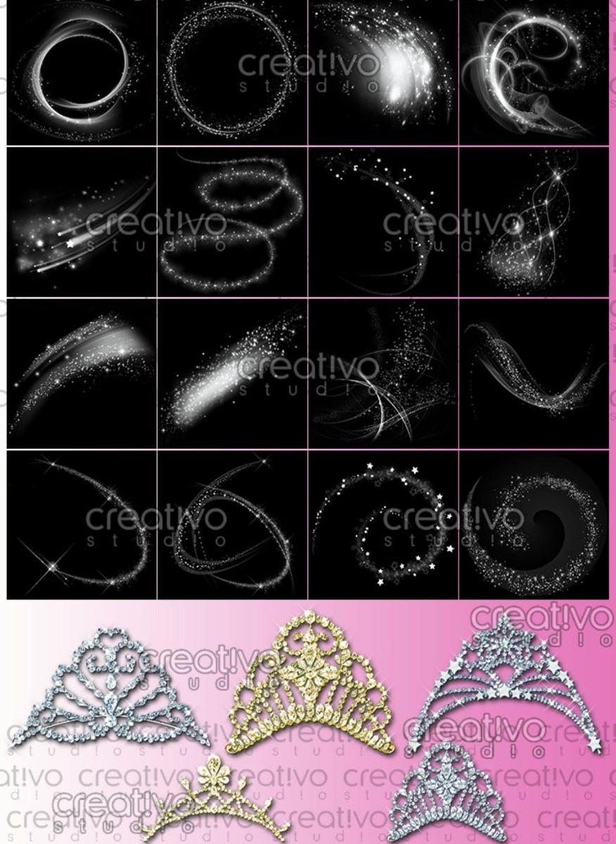 Plantillas Editables Quinces Fotomontajes Xv Años Photoshop ...
