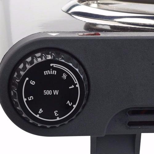 plantillas electrica black & decker (sb1001b) nueva en caja