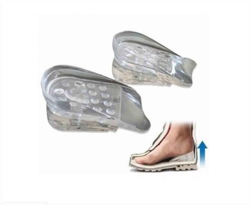 plantillas elevadoras 8cm elevate shoes zapatillas zapatos