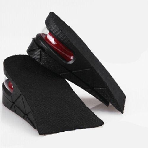 plantillas elevadoras capsula de aire cualquier zapato 5 cm