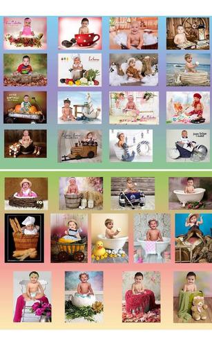 plantillas niños psd. 2016:  150 diseños en alta calidad.