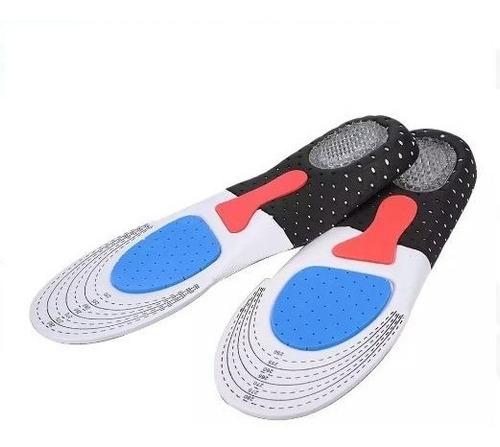 plantillas ortopédicas gel deportiva a1
