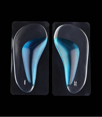 plantillas ortopédicas para niños pies planos 1 par